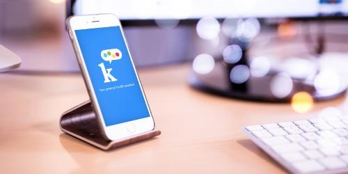 K Health raises $48 million to apply AI to telemedicine