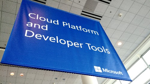 Everything Microsoft announced at Ignite 2015