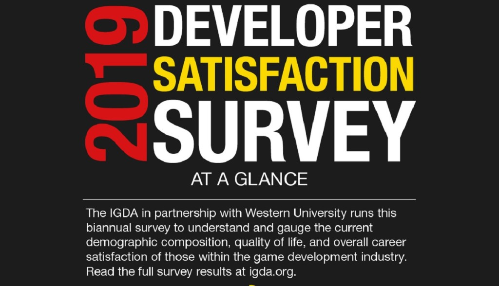 How the IGDA is helping game developers deal with crisis