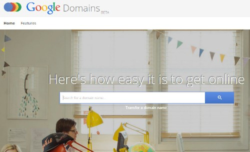 Google Domains opens to all in the U.S., gets Blogger and Dynamic DNS integration