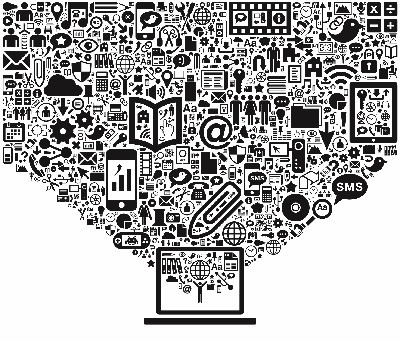 Forget big data — let's talk about all data