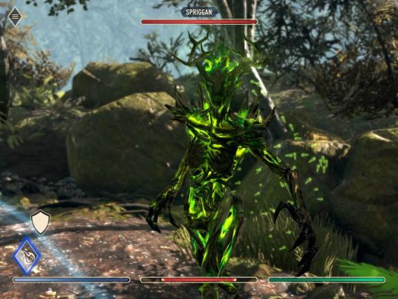 Sensor Tower — The Elder Scrolls: Blades pulls in over $1.5 million on iOS