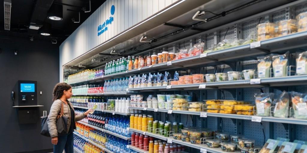 AiFi raises $15 million to accelerate cashierless retail