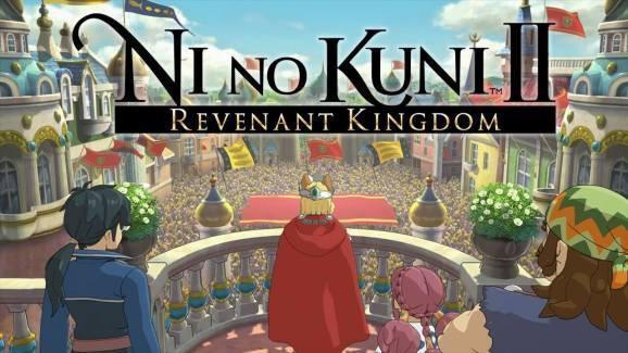 Ni No Kuni II: Revenant Kingdom is Bandai Namco's latest console series to join the PC ranks