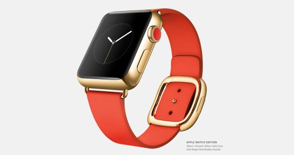 Apple announces March 9th Apple Watch event in San Francisco