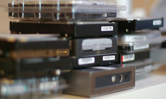 Actifio brings in $100M to take on data storage giants