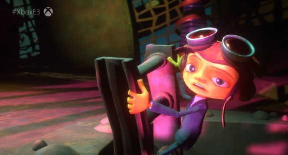 Microsoft adds Double Fine to its Xbox Game Studios stable