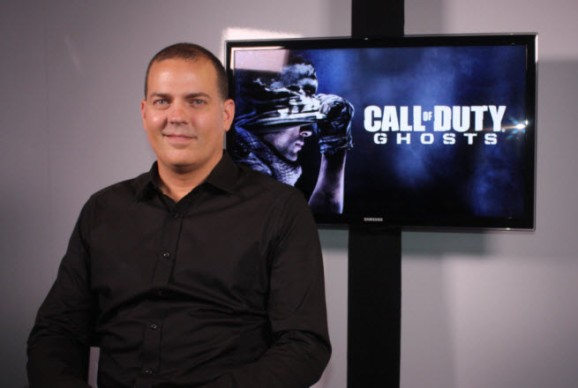Mark Rubin on why Call of Duty finally recognized female players (interview)