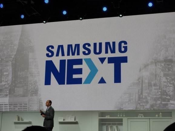 Samsung Next expands its $150 million investment vehicle to include early-stage European startups