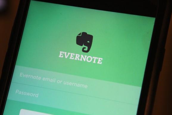 Evernote's 5% problem offers a cautionary lesson to tech companies