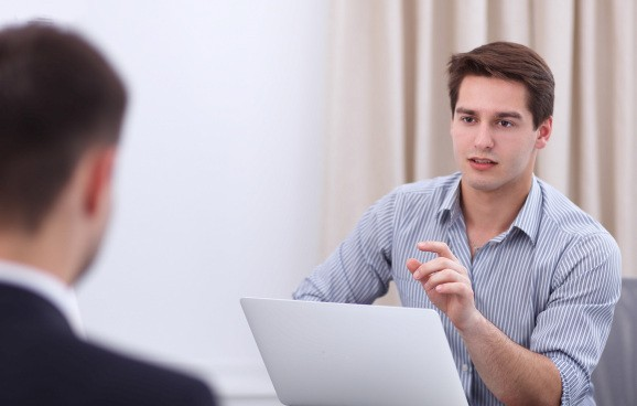How hiring my own boss made me a better entrepreneur