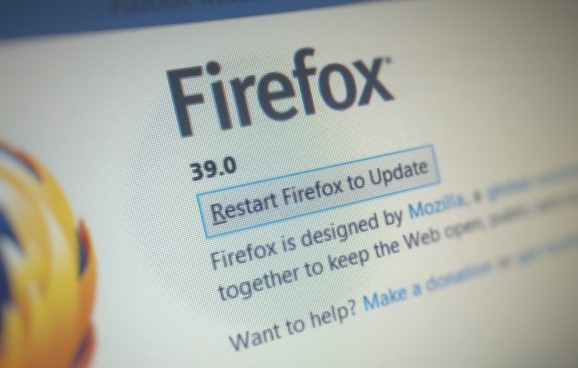 Firefox security glitch exploited by malicious ad that could steal users' local files