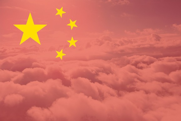 China steps up its hostile rhetoric with a harsh warning to Microsoft
