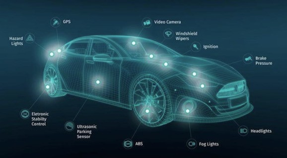 MediaTek to launch family of chips for autonomous cars