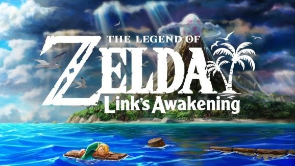 The Zelda: Link's Awakening remake is an important sign for Switch games