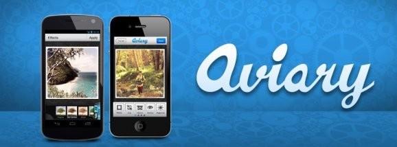 Adobe buys photo editing startup Aviary