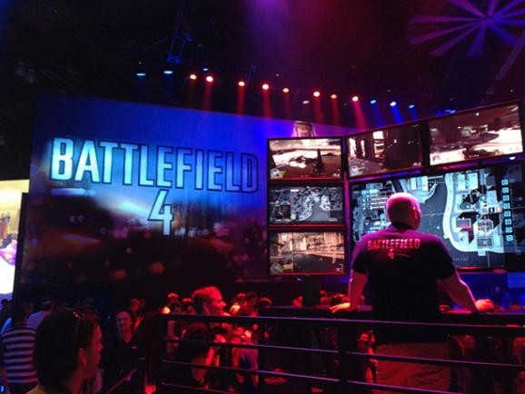 E3 game deals: Battlefield 4, Arkham Origins, and more at 25% off