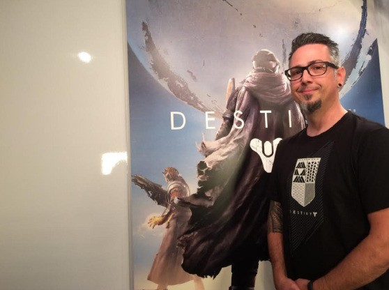 How Bungie came up with the unique look of Destiny (interview)