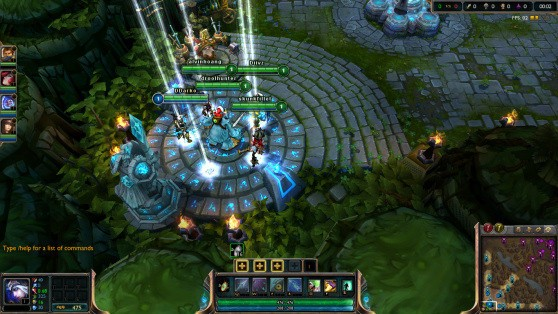 What I learned — and didn't — from League of Legends noob school