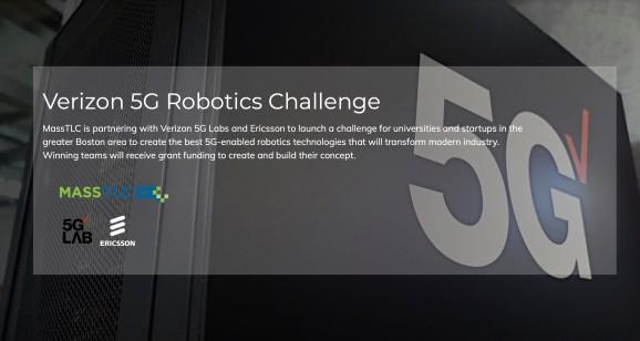 MassTLC reveals winners of industrial 5G Robotics Challenge
