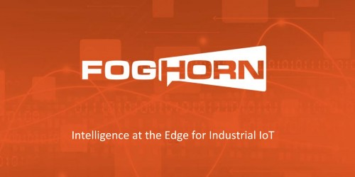 FogHorn raises $25 million to support edge AI app development