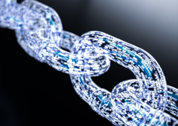 How blockchain will finally convert you: Control over your own data