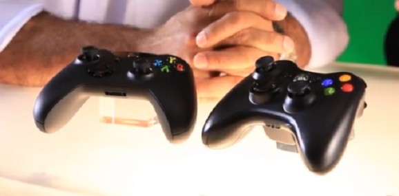 Lucky gamer gets Xbox One two weeks early; reveals new details