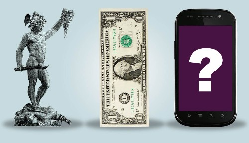2013 will separate the strong from weak in mobile commerce