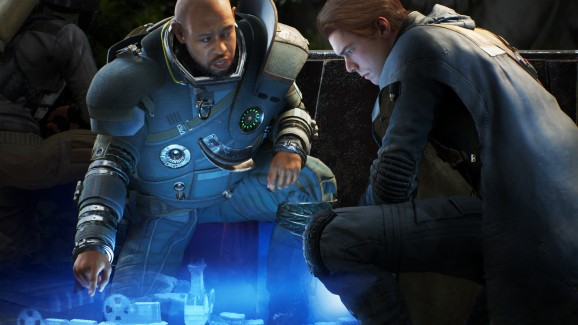 Star Wars Jedi: Fallen Order hands-on — Better Call Saw! Or maybe not