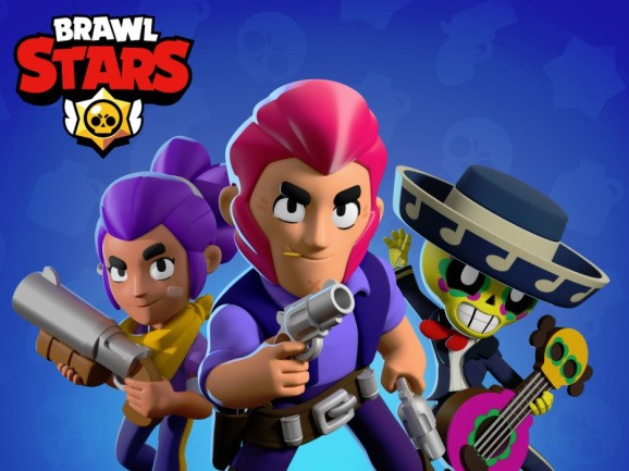 Sensor Tower: Supercell's Brawl Stars earns $200 million in its first four months