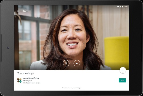 Google integrates Hangouts Chat with Gmail in G Suite, rolls out live captions in Hangouts Meet