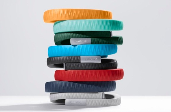 Even more money for Jawbone: Gadget startup reportedly raising $250M at $3.3B valuation