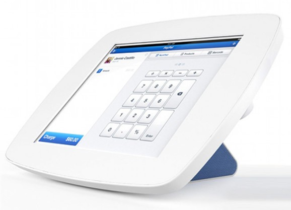 PayPal kills the cash register — and offers completely free payment processing for 2013