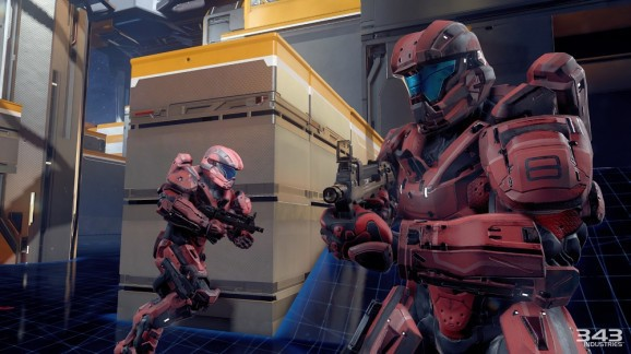 Halo 5: Guardians set to be Xbox's 'biggest ever game'