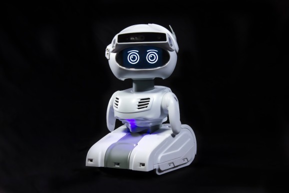Misty Robotics CEO Tim Enwall: Everyone will have a home robot in 10-20 years
