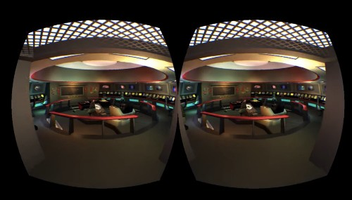 I've seen the future of the enterprise, and it is Oculus