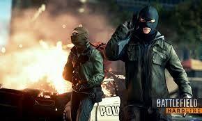 Battlefield: Hardline developer says it is 'gonna work'