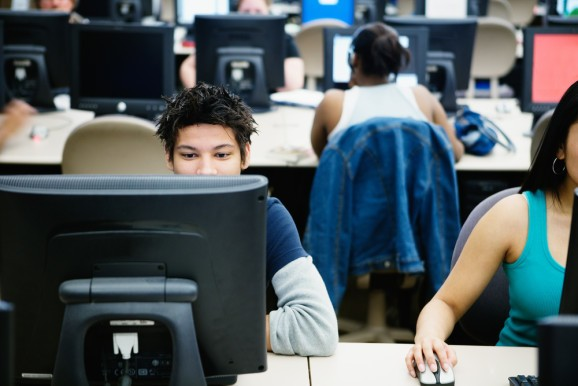 Learn-to-code boot camps open doors for talented graduates