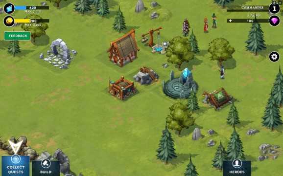 HonorBound developer JuiceBox thinks it knows how to get us playing mobile role-playing games
