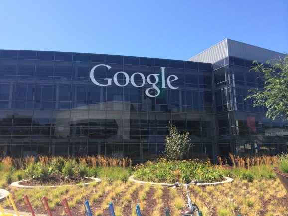 Google and LG strike 'global patent license agreement' for the next 10 years