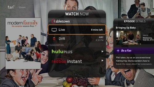 Fanhattan debuts its new set-top box 'Fan TV' — a practical version of what Apple TV should be