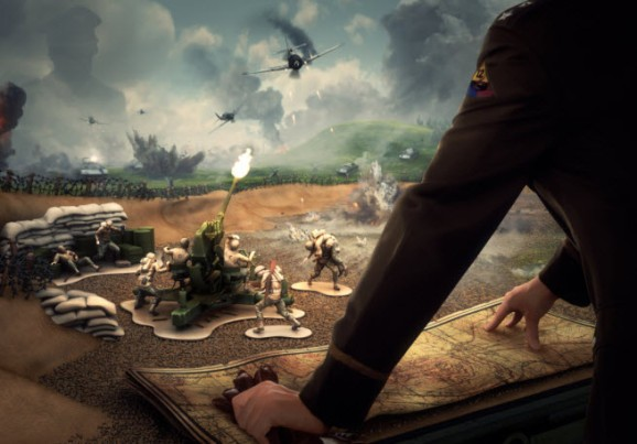 Ubisoft brings Panzer General back as an online card game