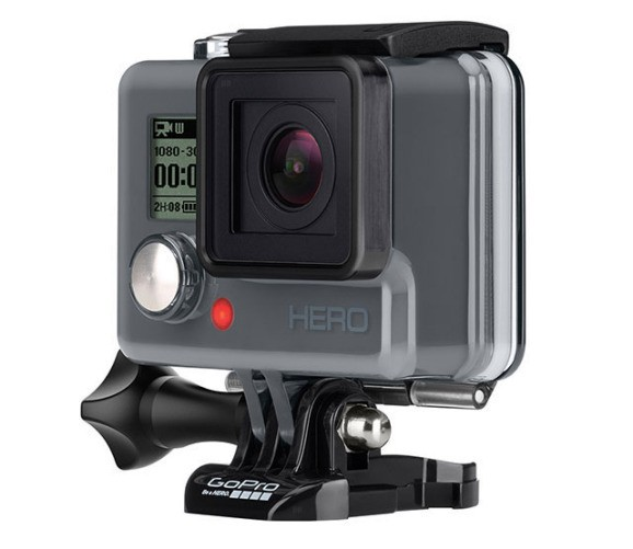 Report: Budget-priced GoPro HERO camera coming in early October