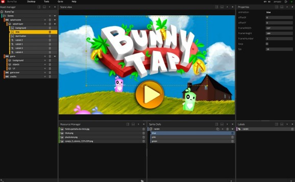WiMi5 unveils platform so developers can easily make and publish HTML5 web games