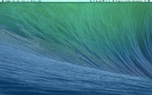 Apple's new OS X Mavericks crashes far more frequently for some (including me)
