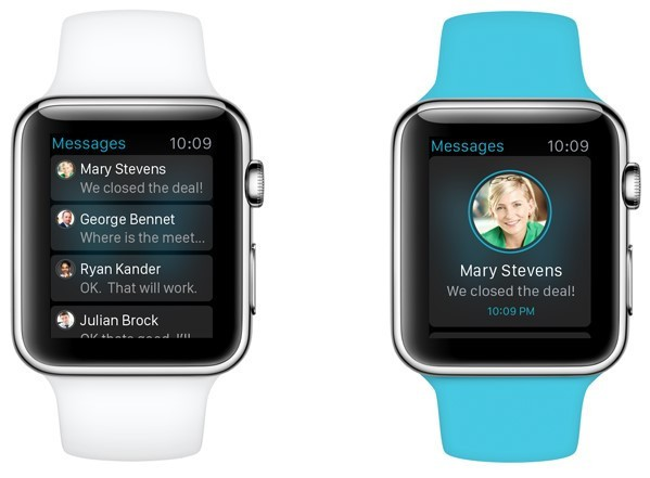 3 principles for designing Watch apps users will actually love