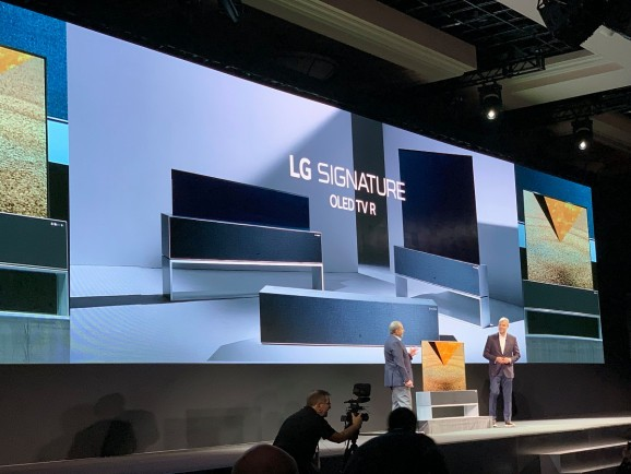 Top 10 products at CES 2019 that work with Alexa or Google Assistant