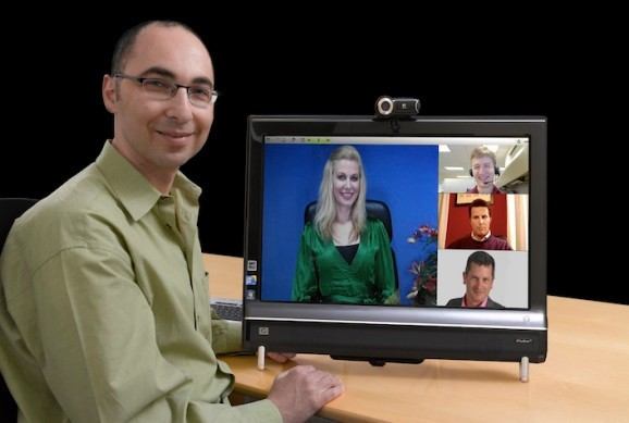 Vidyo raises $20M to take video chat beyond the enterprise videoconference