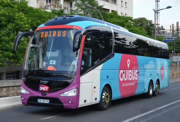 BlaBlaCar buys French bus service, raises $114 million