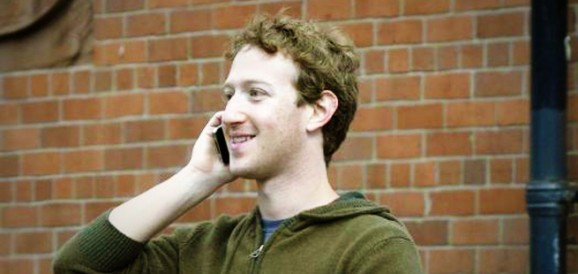 Facebook will get 30% of all mobile ad dollars in 2013